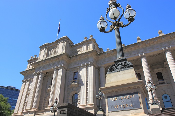 Victorian State Government Print & Associated Services ...